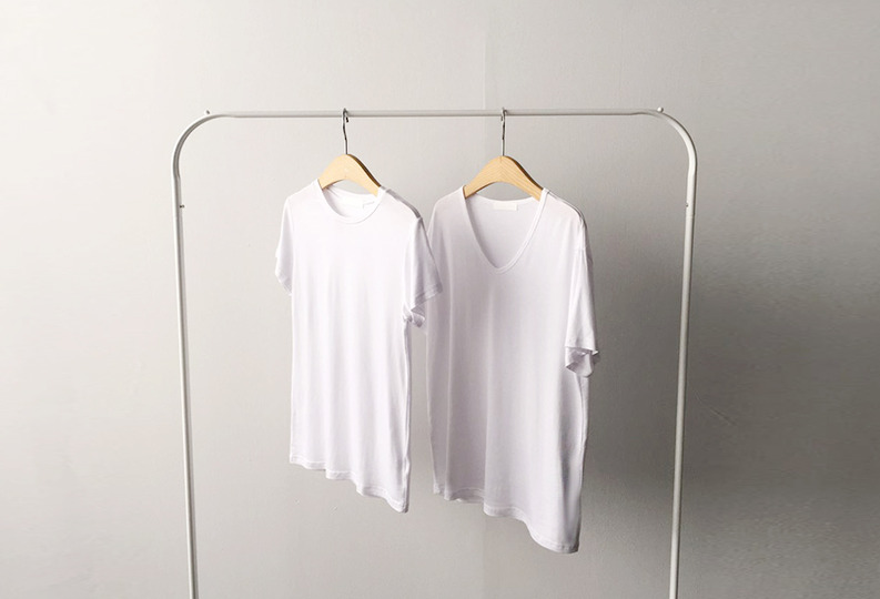 [자체제작]chewing tee(4colors!)