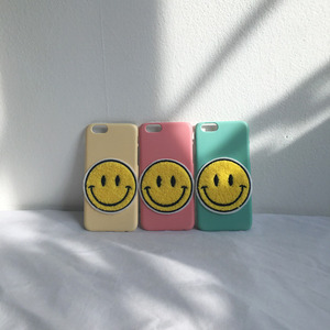 *smile case (3colors!)