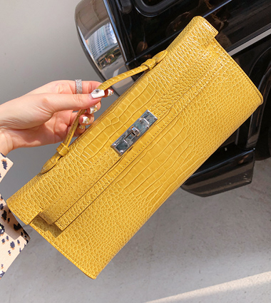 sally clutch bag(5colors!)