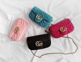 candy mini bag (4colors!)