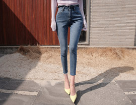 lovely flare pants  [ S 당일발송 ]